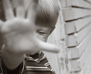 How to empower kids to say 'no'