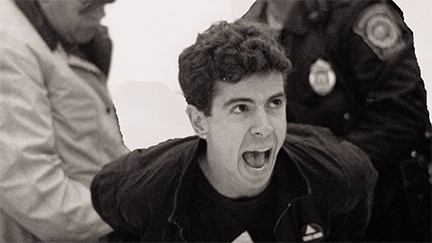 AIDS documentary recalls heartbreaking activism