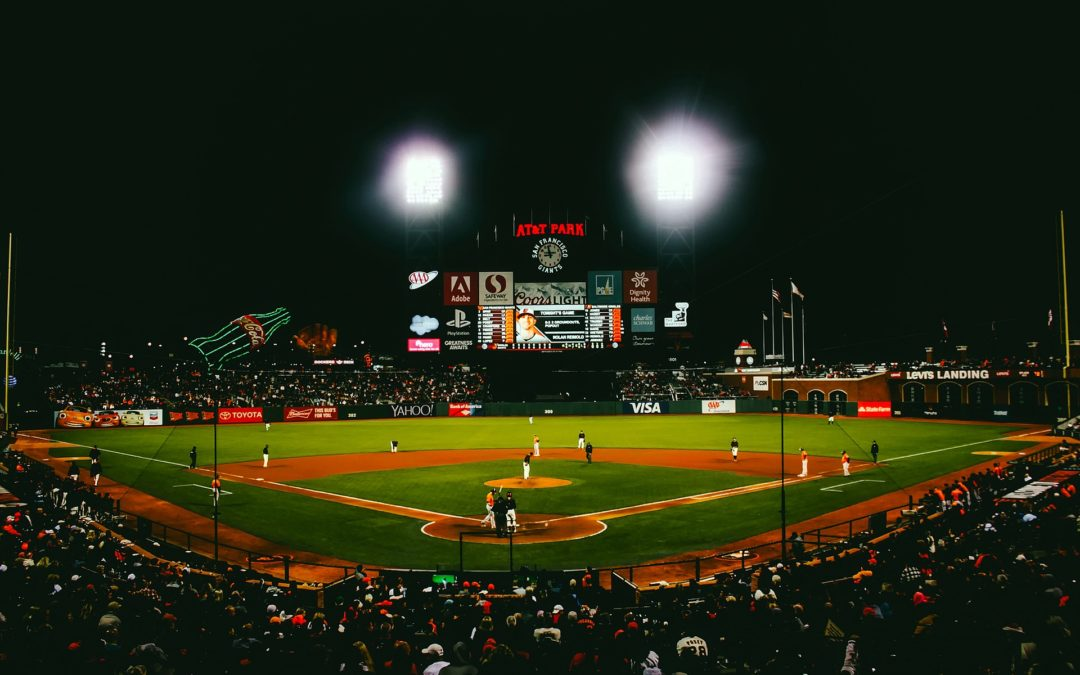 Pro baseball: sexism institutionalized
