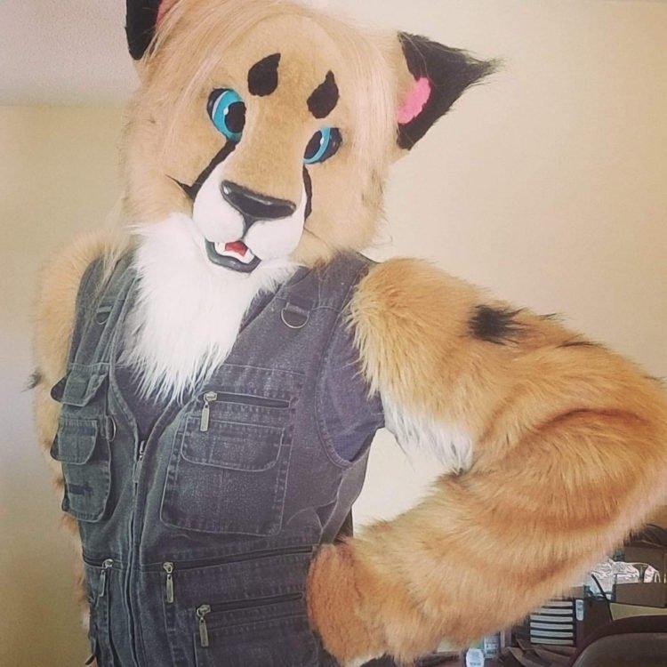 furry 1