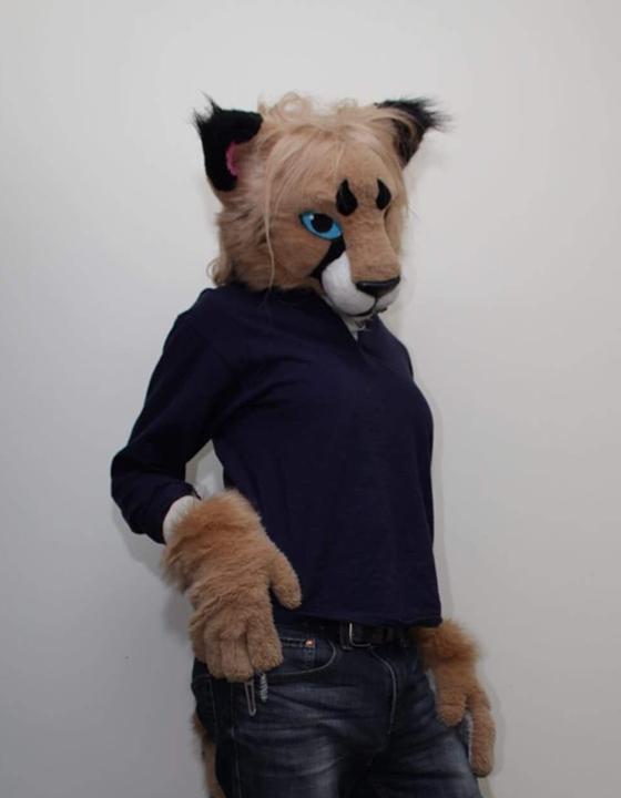 furry 3