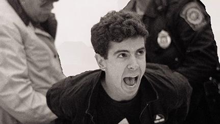 AIDS documentary recalls heartbreaking activism