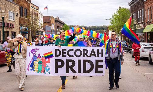 decorah pride 2