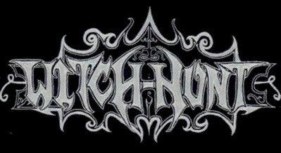 Witch hunt goth
