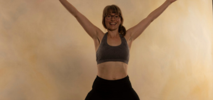 Yogis who defy stereotypes share their joy
