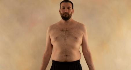 """Photo collection illustrates """"All Bodies Belong"""" in yoga"""
