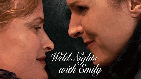"REVIEW: In ""Wild Nights,"" Molly Shannon brings shades of SNL's Mary Katherine Gallagher to Dickinson"