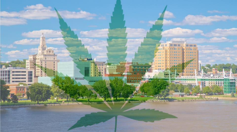 Davenport-based FB group aims for decriminalization