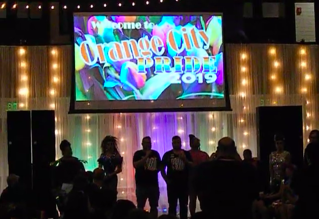 OC Pride drag show survives city censorship