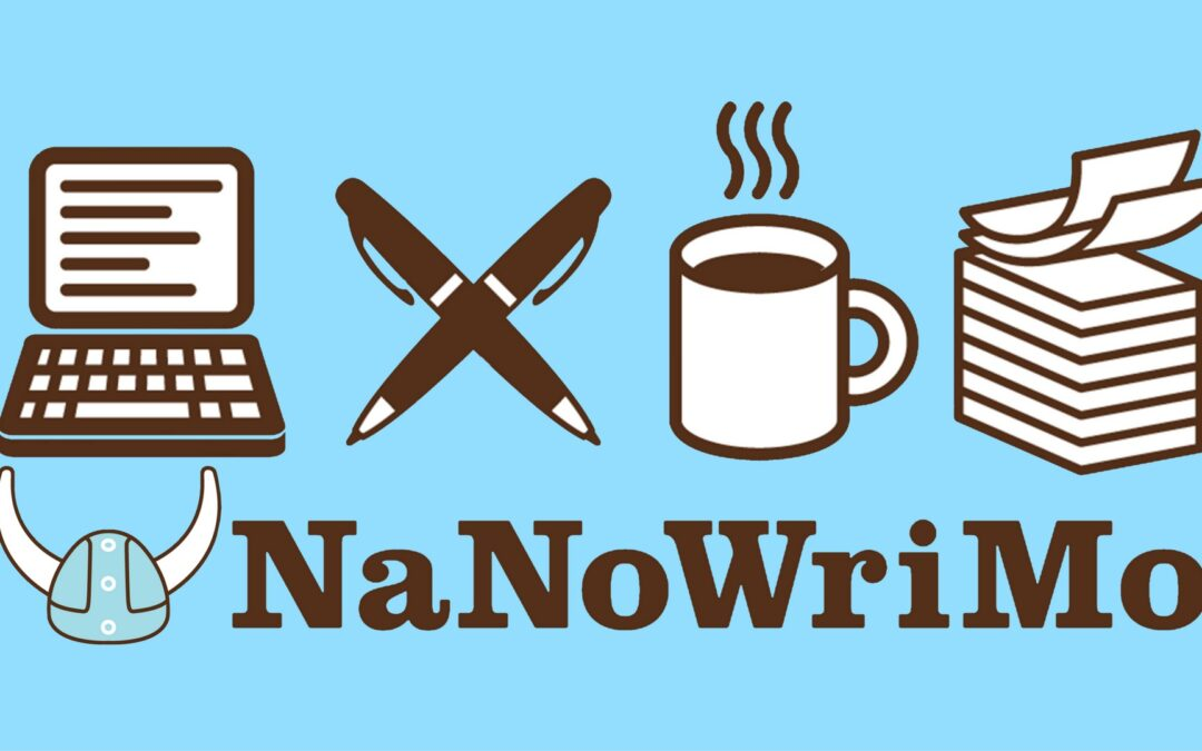 Writers are pushed to write more through NaNoWriMo