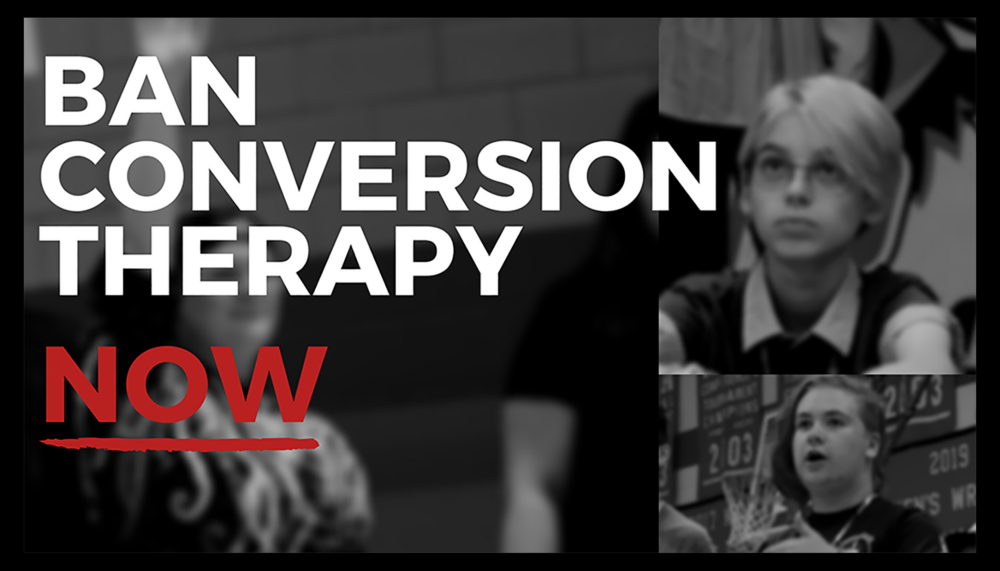 conversion therapy 1