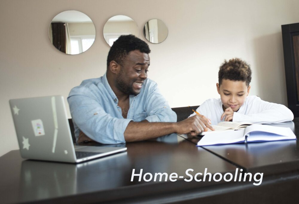 home schooling 2 scaled