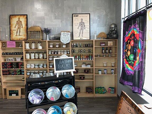 Corner store 1