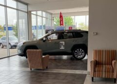 Toyota of Iowa City offers virtual shopping, home delivery/pick-up
