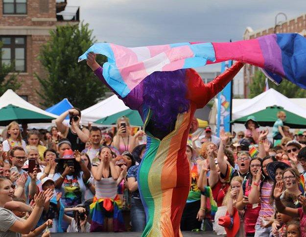 CR Pridefest