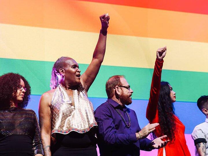 NYC Pride 2