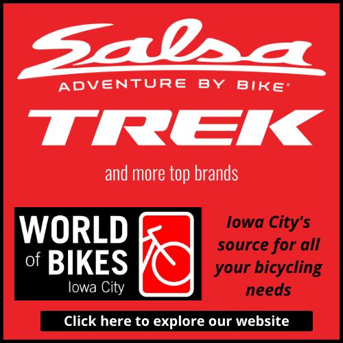 World of Bikes top brands