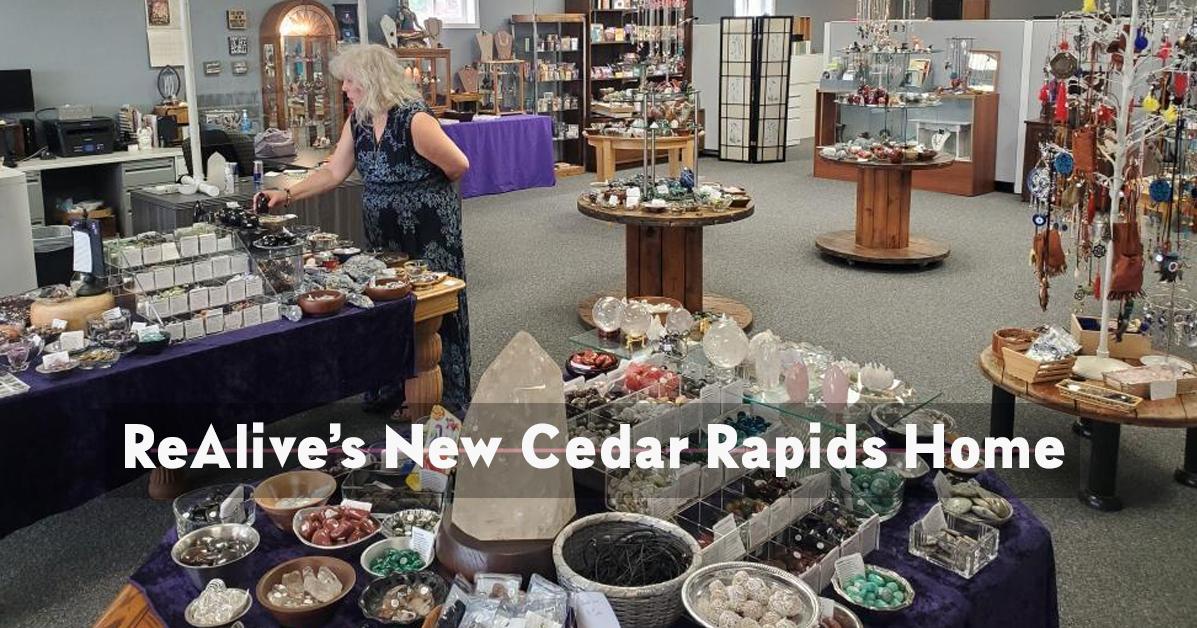 ReAlive Cedar Rapids