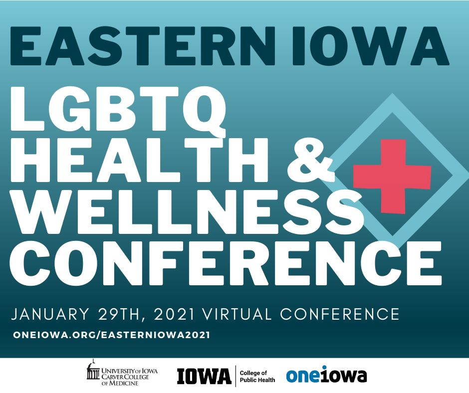 LGBTQ Health and Wellness Conference
