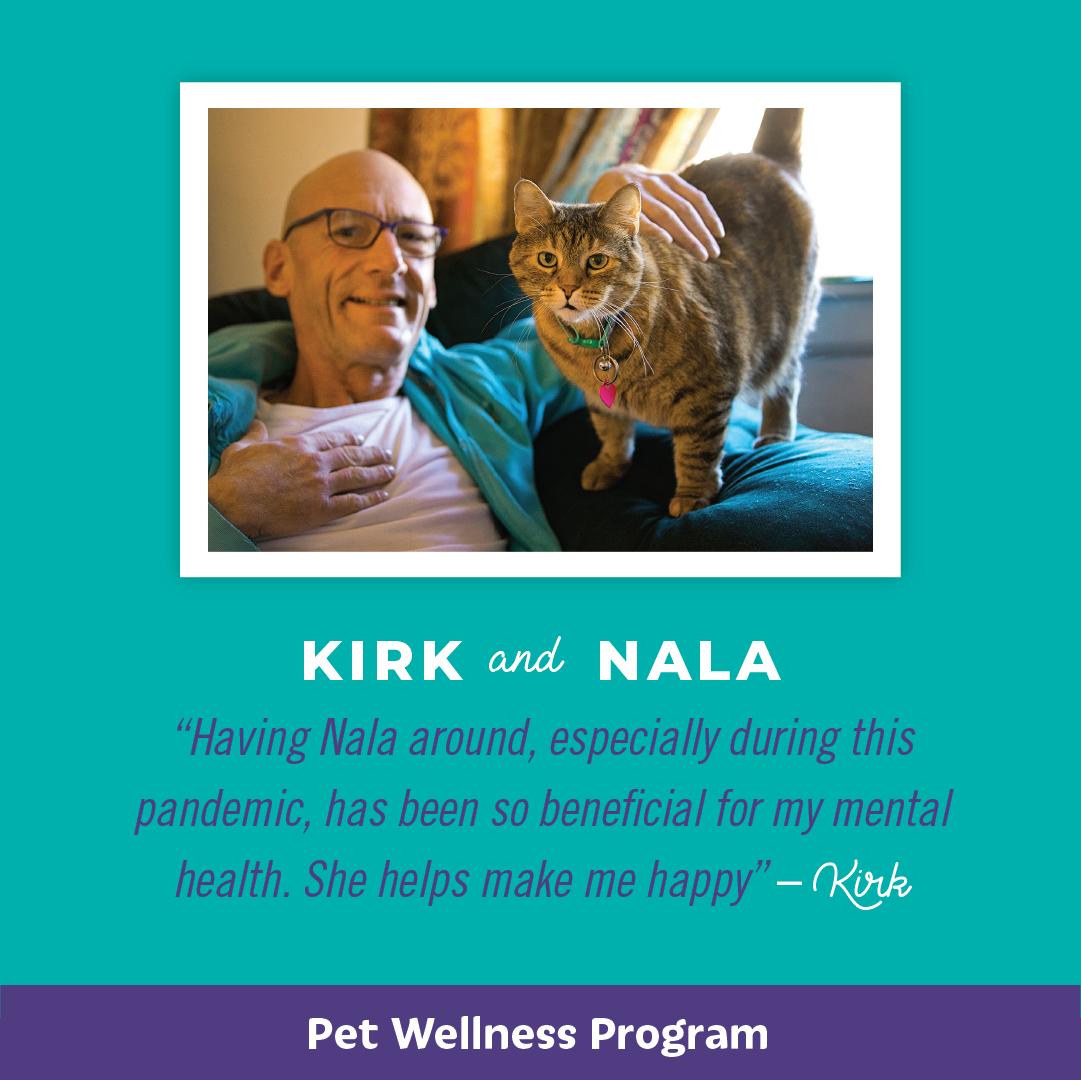 kirk and nala