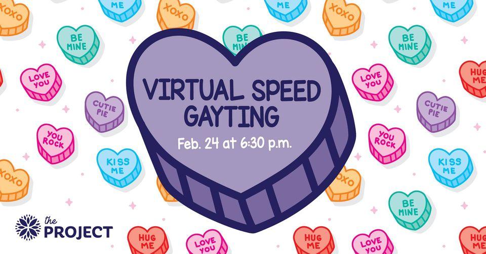 Virtual Speed Gayting