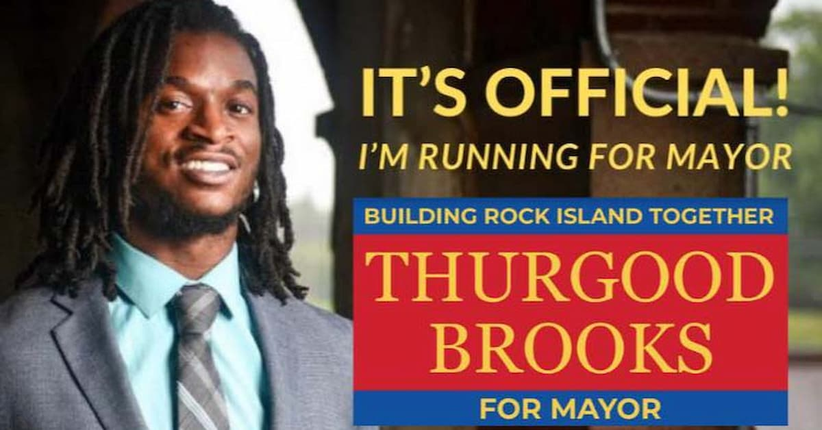 thurgood brooks