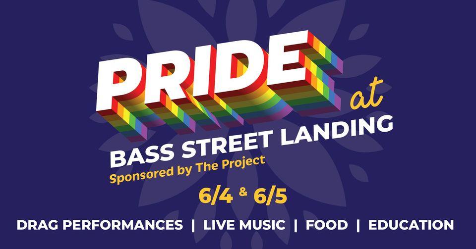 bass st pride