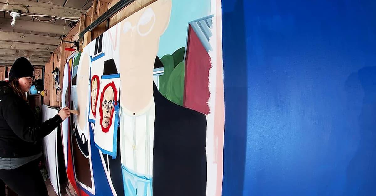 eldon mural 4 1