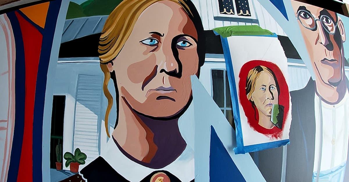 eldon mural 6