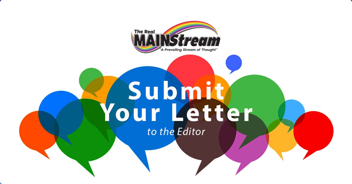 submit letters to editor