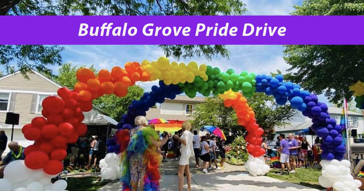 buffalo grove pride drive