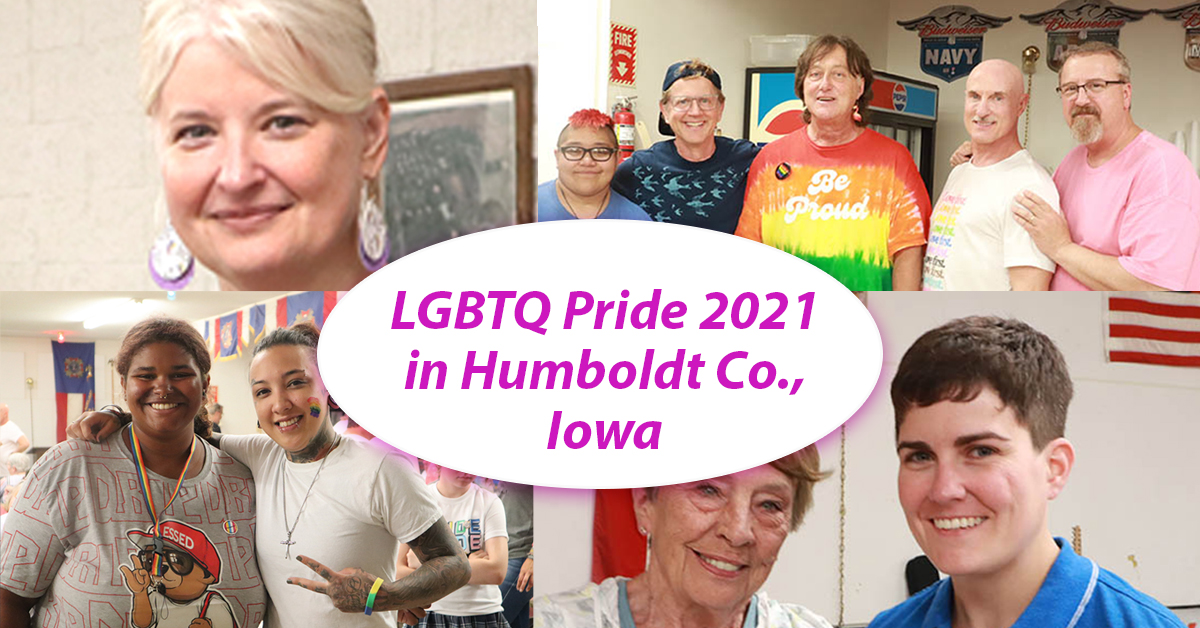 humboldt pride cover