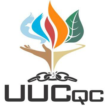 UUCQC logo