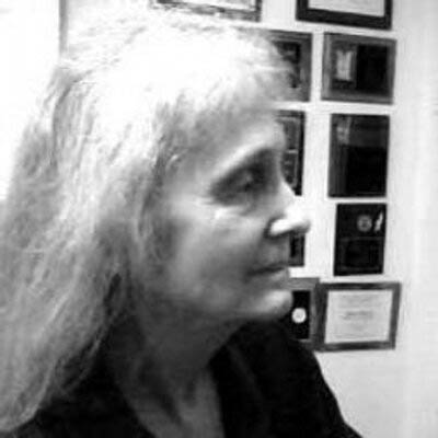 Joan Altabe head shot