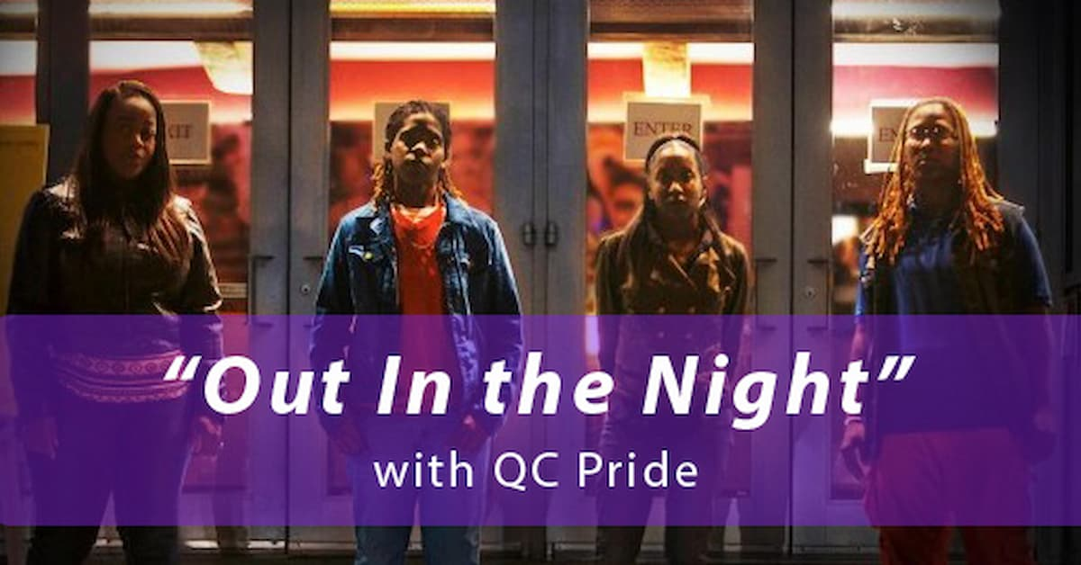 QC Pride hosts Out in the Night