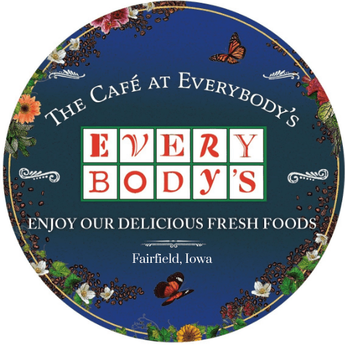 EVerybody's Whole Foods Cafe
