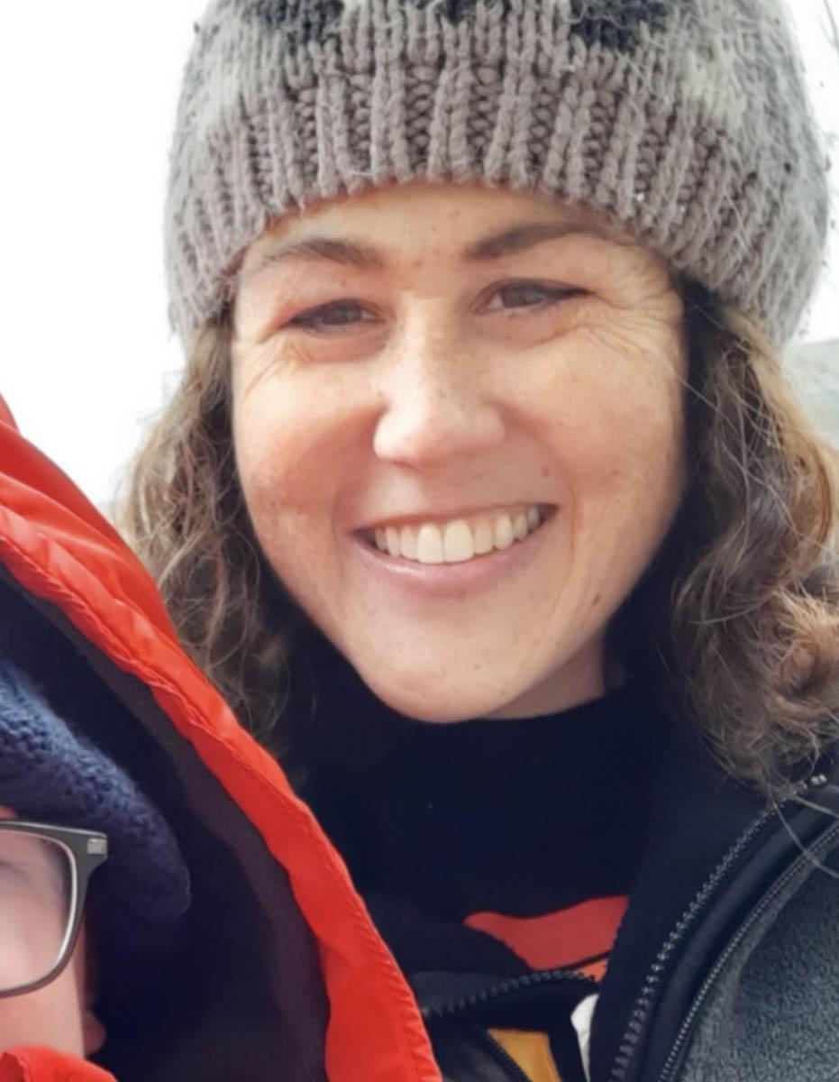 Meredith Hamlyn